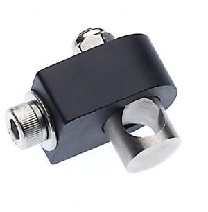 bloc de serrage Tubus/Racktime à l'unité