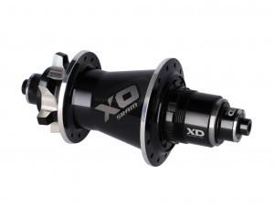 moyeu AR Sram Disc VTT X0 28H-A1