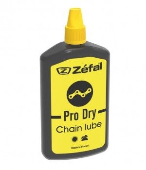 Pro Dry Lube Zefal