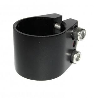 collier de serrage noir p. Fuzion Z300