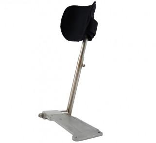 Tuteur de jambe sans fixation des pieds, droit, Taille 37 à 48 cm
