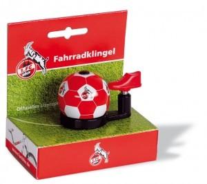 sonnette 1. FC Cologne
