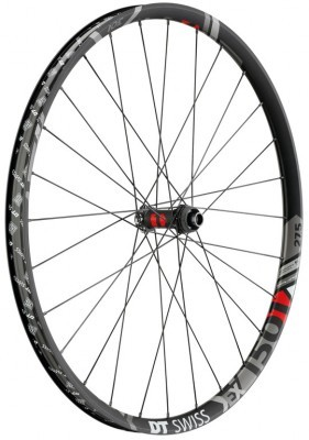 AV DT Swiss EX1501 Spline One 27.5'/30mm
