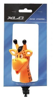 claxon junior girafe