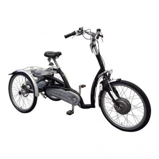 Tricycle électrique Maxi comfort Evol