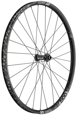 r.AV DTSwiss E1900 Spline DB 27.5'/30mm