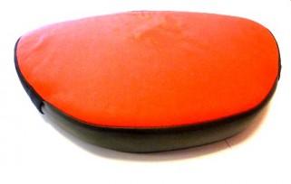 Mousse dosseret 5 cm d'épaisseur (chacun)