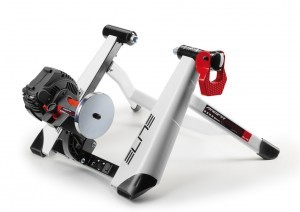 home-trainer Elite Rampa