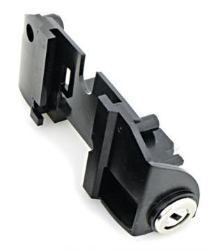 serrure batterie Bosch 2