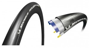 pneu Michelin Power All Season TS