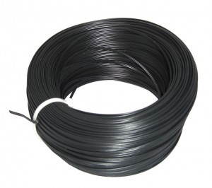 fil d'éclairage rouleau de 100m