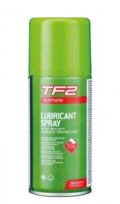 spray PTFE Weldtite TF2
