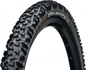 pneu Continental Gravity
