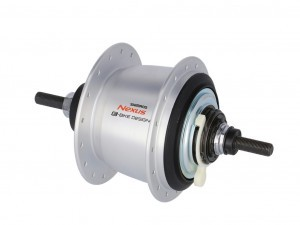 moyeu AR Shim.Nexus SG-C7000-5V V-brake
