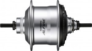 moyeu AR Shimano Alfine SGS700111AS