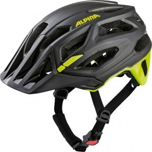 casque Alpina Garbanzo