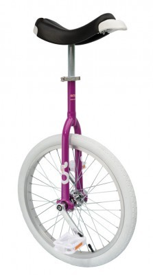 monocycle OnlyOne 20' fuchsia