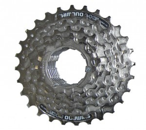 Cassettes Shimano HG-41