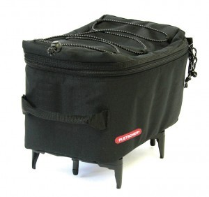 saccoche porte-bagages Pletscher Mini