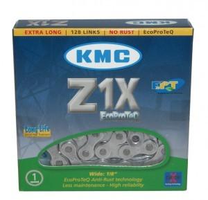 chaîne KMC Z1X EPT EcoProteQ anti-corros
