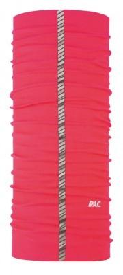 foulard P.A.C. Reflector en microfibres