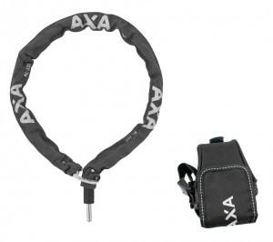 chaîne pour antivol Axa RLC 100 noir