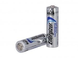 pile Energizer Ultimate Mignon LR6