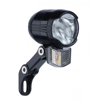 éclairage avant LED Shiny 80