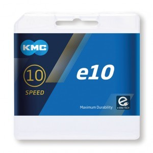 chaîne KMC e10 pour VAE