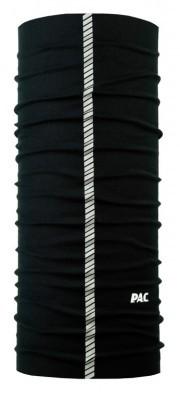 foulard P.A.C. Reflector en microfibre