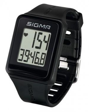 cardiofréquencemètre Sigma ID.Go