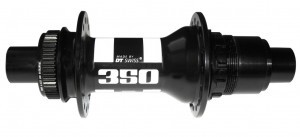 moyeu AR DT Swiss 350 Boost Disc Brake