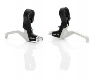 paire levier p. mini V-brake XLC BL-V03