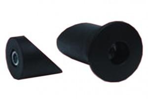 Set de cônes pour axe creux
