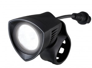 éclairgae casque LED Sigma Buster 2000HL