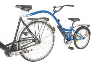 Troisième Roue Trailer Bike