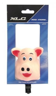 claxon enfant cochon