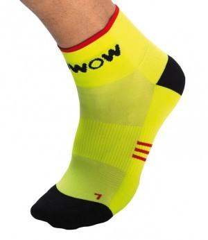 chaussettes Wowow réfléchissantes