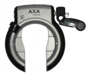 Antivol cadre Axa Defender RL gris/noir