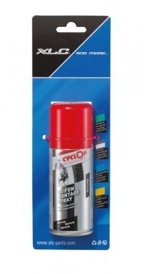 spray montage pneus Cyclon