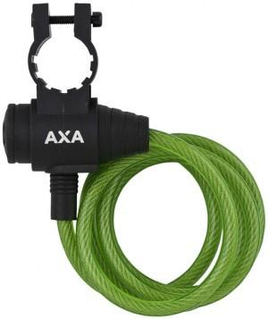 antivol spirale AXA Zipp 120