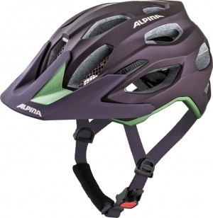 casque Alpina Carapax 2.0