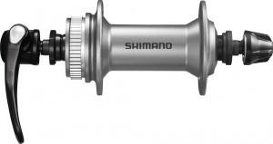 moyeu AV Shimano Alivio HB-M 4050