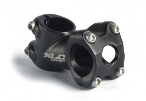 Potence A head XLC Comp ST-FR01 Alu noir
