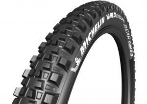 pneu arrièr Michelin Wild Enduro TS