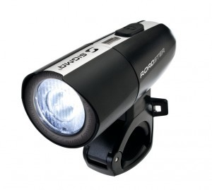Eclairage LED Sigma Roadster