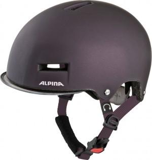casque Alpina Grunerlokka