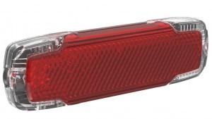 éclairage AR à dynamo b&m Toplight 2C