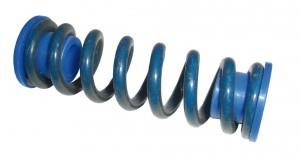 Ressort de rechange Airwings bleu 56 mm