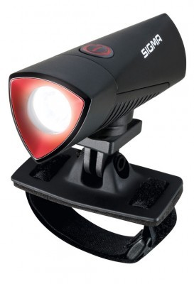 élcairage casque LED Sigma Buster 700HL